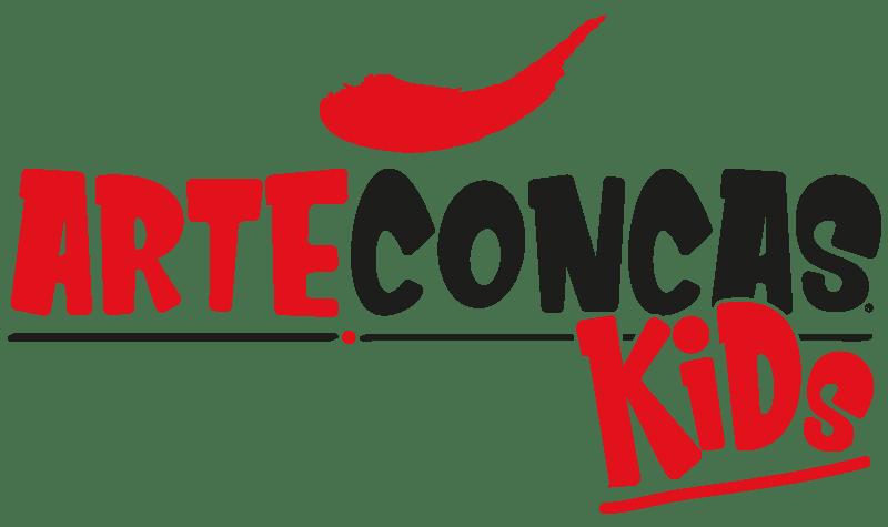 Arte Concas KIDS | Scopri i segreti dell'Arte...